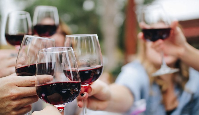 Mississippi residents who visit wineries in other states will be able to have bottles of wine shipped back home, in a roundabout way. House Bill 1088 will become law Jan. 1.  Photo by Kelsey Knight on Unsplash