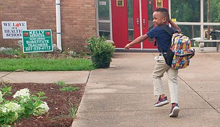 Mississippi schools reopen this August, with social distancing and other health-conscious protocols. Photo courtesy JPS