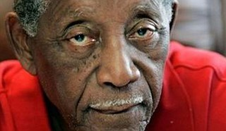 Charles Evers, who died Wednesday at 97, came to Mississippi from Chicago after a white supremacist killed his brother, Medgar, in 1963. He led protests to champion the civil rights of Black Mississippians.  Photo courtesy Charles Evers