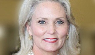 "Rep. Jill Ford (pictured), Madison County Sheriff Randy Tucker and Ed Langton of the Mississippi Board of Health are against medical marijuana and said Initiative 65, which earned its place on the ballot by a citizen petition, is dangerous, allows ""pot shops"" to pop up in the state near schools and churches and increases access for people who will abuse the drug. Photo courtesy Mississippi House of Representatives"