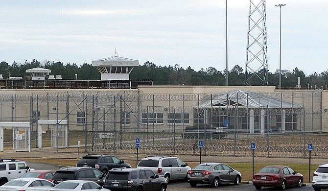 "On December 29th, what MDOC referred to as a 'major disturbance"" at South Mississippi Correctional Facility ignited what would be one of the deadliest prison lock-downs in Mississippi history. Photo courtesy MDOC"