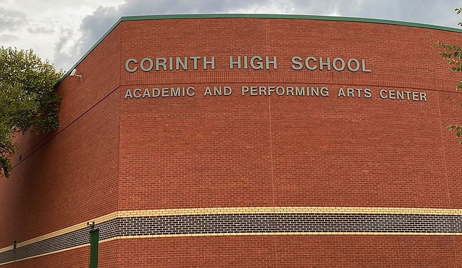 As Mississippi awaits Gov. Tate Reeves' final decision on school reopenings, five exposures at Corinth High School have sent 89 students home to quarantine. Photo courtesy Anonymous