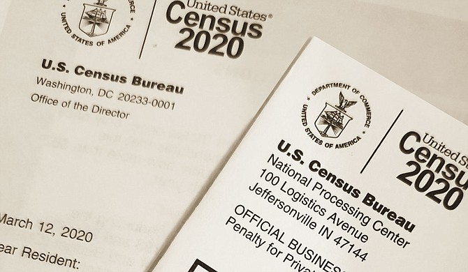 Census 2020 field operation started March 12 in the city of Jackson, but was called off three days later because of the COVID-19 pandemic scare. Photo by Enayet Raheem on Unsplash