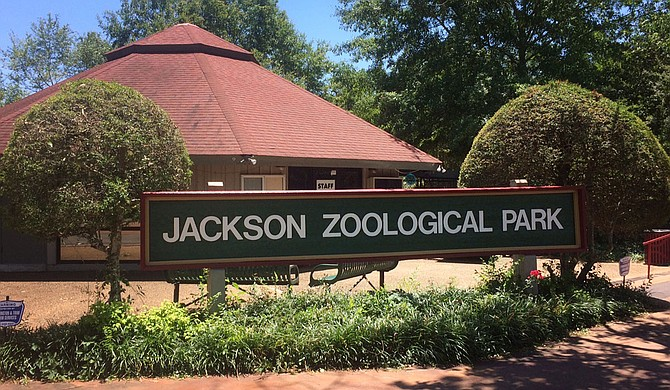 The Jackson Zoo will open Friday, Aug. 21, and serve the public on weekends until the end of the fiscal year on Sept. 30. Photo courtesy Jackson Zoo