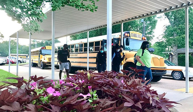 The world is settling into a new normal for everyday life amid the coronavirus pandemic: online school classes, intermittent Zoom outages, museums that will only allow about a quarter of their usual visitors. Photo courtesy Lafayette County Schools