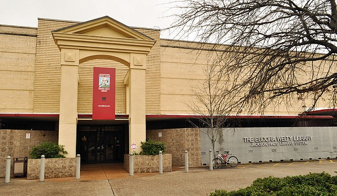 Starting in July, all libraries within the Jackson Hinds Library System have transitioned into exclusively providing curbside services due to COVID-19. File Photo by Trip Burns