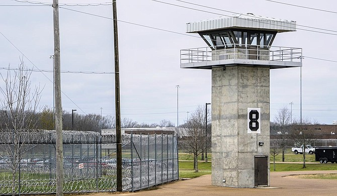 An autopsy will be done on an inmate who was pronounced dead Wednesday at Central Mississippi Correctional Facility. File Photo by Trip Burns