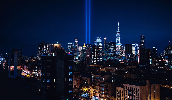 Americans commemorated 9/11 on Friday as a new national crisis—the coronavirus pandemic—reconfigured anniversary ceremonies and a presidential campaign carved a path through the observances. Photo by Matteo Catanese on Unsplash
