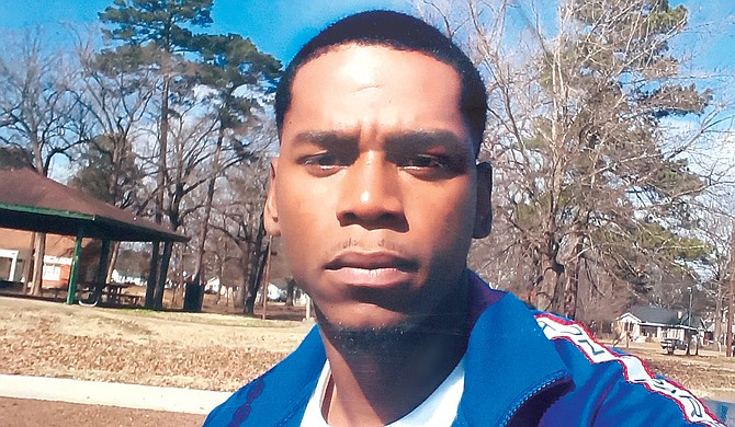 On Feb. 14, 2019, Mario Clark's mother called Jackson police to transport him to the hospital due to a psychotic episode. Jackson police officers are now accused of killing him instead. Photo courtesy Mario Clark Family