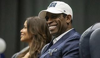 Photo courtesy JSU via AP