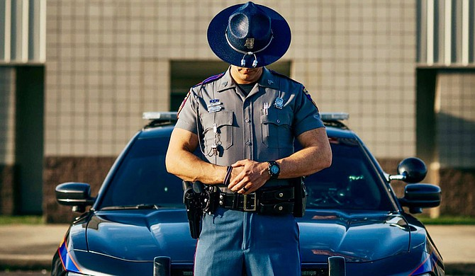 The Mississippi Highway Patrol is looking for new troopers. Applications for the upcoming Cadet Class 65, which will begin in early 2021, can be obtained from any MHP District Office, Driver Service Office, and the Human Resources Office located at Headquarters in Jackson. Photo courtesy Mississippi Highway Patrol