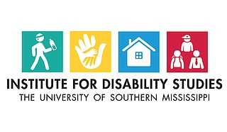 The Institute for Disability Studies at the University of Southern Mississippi recently received a $100,000 grant from the Administration of Community Living, which will go toward creating a network of resources for young people with intellectual and other developmental disabilities during their transition to adulthood. Photo courtesy USM
