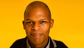 The University of Mississippi in Oxford has awarded Maurice Carlos Ruffin, a native of New Orleans, its John and Renée Grisham writer in residence honor for the 2020-2021 academic school year. Courtesy UM.