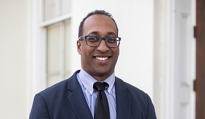Melvin V. Priester Jr. resigned Monday after seven years as Ward 2 councilman. A special election to fill the position is set for Nov. 17. Photo courtesy City of Jackson