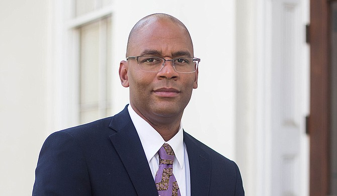 Ward 4 Councilman De'Keither Stamps won the special runoff election for the District 66 seat in the Mississippi House of Representatives on Tuesday. Photo courtesy City of Jackson