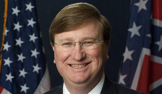 Mississippi Gov. Tate Reeves has nominated two people to fill vacancies on the state Board of Education. Photo courtesy State of Mississippi