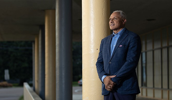 """Former U.S. Rep. and Agriculture Secretary Mike Espy spoke to the Jackson Free Press about the contrasts between himself and the incumbent he hopes to unseat. """"If you don't campaign, you're disrespecting your constituency,"""" he said. """"It's as if you're taking them for granted."""" Photo courtesy Mike Espy"""