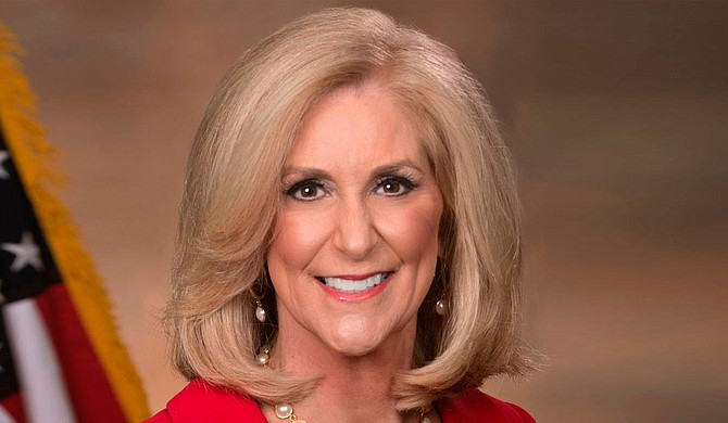 """Mississippi Attorney General Lynn Fitch (pictured) said Johnson, as solicitor general, made """"tremendous contributions"""" to the state attorney general's office and """"brought our appellate advocacy to new heights."""" Photo courtesy State of Mississippi"""