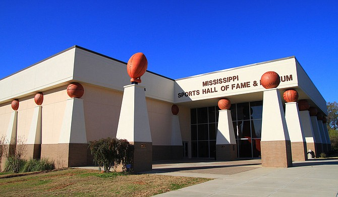 As a result of the current pandemic, the Mississippi Sports Hall of Fame and Museum and C Spire have announced they will postpone the annual awards ceremony usually held in late December. Photo courtesy Mississippi Sports Hall of Fame and Museum