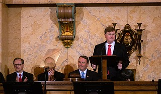 The Mississippi Supreme Court ruled on Thursday that Gov. Tate Reeves was within his authority when he vetoed a budget bill last July, overturning a chancery court judge's October. Courtsey