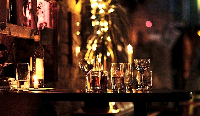 No Midnight Alcohol Sales on New Year's Eve in Mississippi