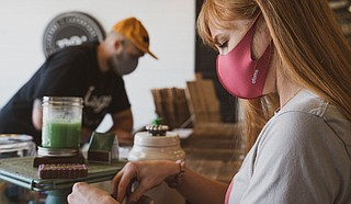 Mississippi Gov. Tate Reeves is extending an order that requires people to wear masks in public places in most parts of the state, to guard against spread of the coronavirus. Photo by Atoms on Unsplash