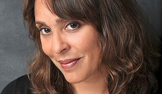 Former Mississippi and U.S. Poet Laureate Natasha Trethewey (pictured) and others will be honored with Mississippi Humanities Council awards, with a ceremony being held online this year because of the coronavirus pandemic. Photo courtesy Nancy Crampton