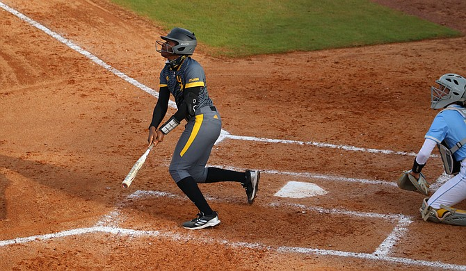 Photo courtesy Southern Miss Athletics