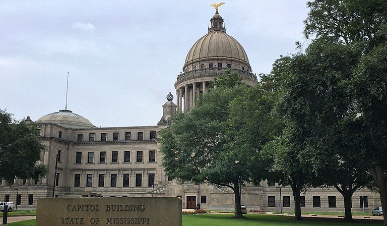 Mississippi legislators ended their 2021 session Thursday after agreeing on a teacher pay raise and voting to update parole rules in a state with crowded prisons. Photo by Kristin Brenemen