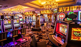 The Mississippi Gaming Commission said Thursday that it will end its mask mandate for casino customers and employees as of 5 p.m. Friday. Photo by Kvnga on Unsplash