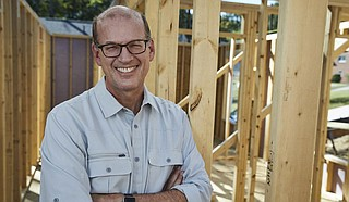 """The chief executive officer of Habitat for Humanity International on Saturday challenged University of Mississippi graduates to """"pursue purpose, and not just success"""" as their collegiate careers end and they enter their varied professions."""