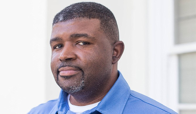 City of Jackson Public Works Director Charles Williams sent a memorandum to Mayor Chokwe A. Lumumba on April 12, 2021, explaining the crisis of sewer overflow in the city. Photo courtesy City of Jackson