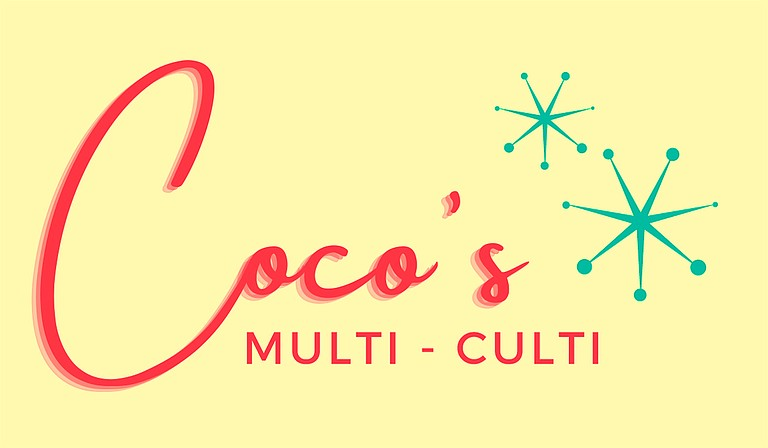 Madison resident Cloe Sumrall opened a fusion restaurant called Coco's Multi-Culti in Cultivation Food Hall in Jackson on Monday, May 17. Photo courtesy Coco's Multi-Culti