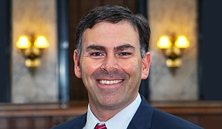 Secretary of State Michael Watson said that, instead, he wants Gov. Tate Reeves to call legislators into special session to revive both issues. Reeves has not said whether he will do so. Both men are Republicans. Photo courtesy Mississippi Secretary of State's Office