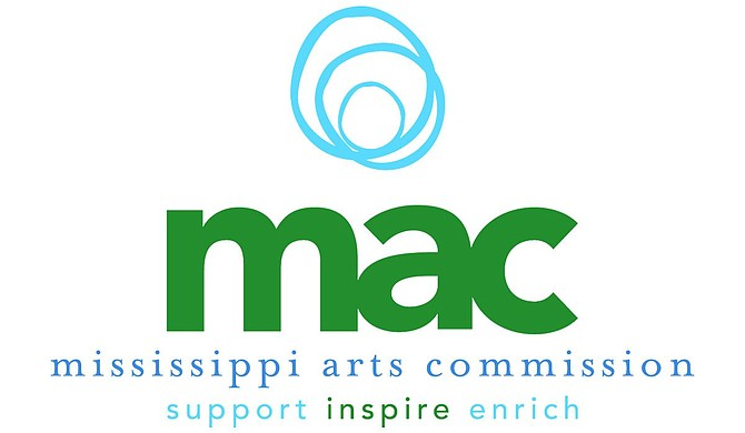The Mississippi Arts Commission is accepting nominations for the 2022 Governor's Arts Awards. The annual awards recognize people and organizations that have made noteworthy contributions to the arts in the state of Mississippi. Photo courtesy Mississippi Arts Commission