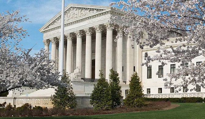 The Supreme Court has dismissed a challenge to the Obama era health care law, preserving insurance coverage for millions of Americans. Photo courtesy SCOTUS