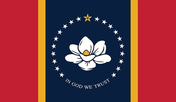 """A prominent Mississippi business leader said Wednesday the decision to change the state's flag has removed a """"significant impediment"""" to economic development in Mississippi. Photo courtesy State of Mississippi"""