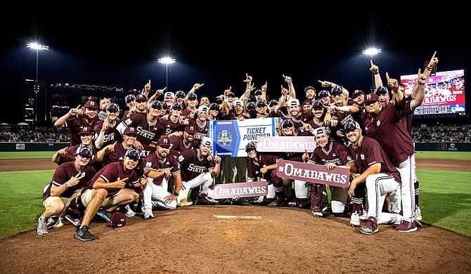 Photo courtesy Austin Perryman/MSU Athletics