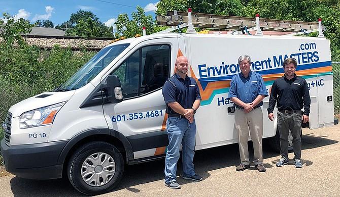 Photo courtesy Environment Masters