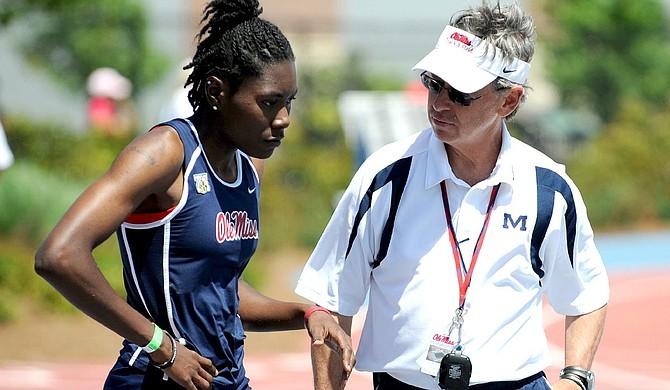 Photo courtesy Ole Miss Athletics