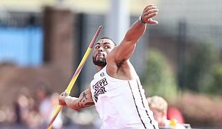Photo courtesy Mississippi State Athletics