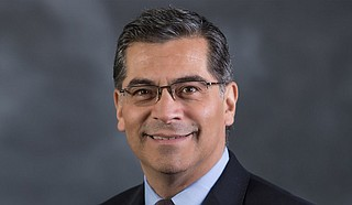 """""""The Biden Administration recognizes the important role that small rural hospitals have in closing the equity gap and ensuring that rural Americans can protect themselves and their communities from COVID-19,"""" said Secretary Xavier Becerra in a news release. Photo courtesy State of California"""