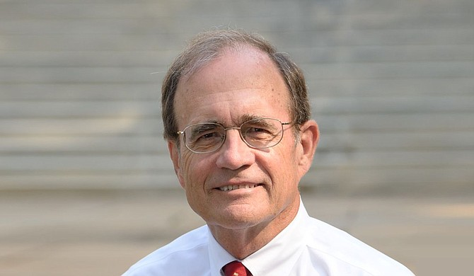 Mississippi senators will hold hearings this fall to examine how to make health care more accessible and affordable, and all options could be considered, Republican Lt. Gov. Delbert Hosemann said Wednesday. Photo courtesy Delbert Hosemann