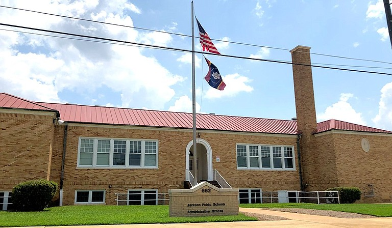 Jackson Public Schools serve just under 21,000 students and their families at more than 52 school sites, including elementary, middle and high schools, as well as special program schools. Photo by Kristin Brenemen
