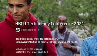 Jackson State University is one of several historically Black colleges and universities convening with major corporations in September at the inaugural HBCU Technology Conference, which aims to address the racial divide in STEM education and careers. Photo courtesy JSU