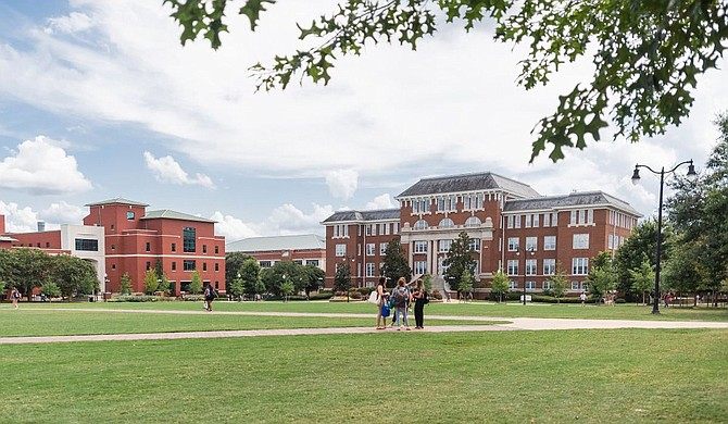 The board that governs Mississippi's public universities has voted to prohibit schools from requiring COVID-19 vaccines for students and staff. Photo courtesy Robby Lozano/MSU