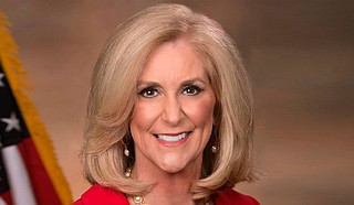 Mississippi Attorney General Lynn Fitch filed papers Wednesday seeking to dismiss a lawsuit in a family feud over the care and finances of her 88-year-old father because he has died. Photo courtesy State of Mississippi