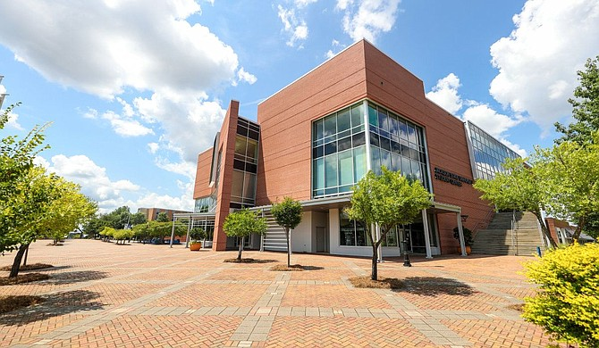 Jackson State University is partnering with Washtenaw Community College in Michigan to create a program allowing students to transfer their associate degrees, with benefits such as guaranteed admission and access to in-state tuition. Photo courtesy JSU
