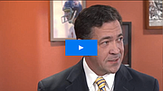 """Mississippi won't send a Dem to DC, says Chris McDaniel"""