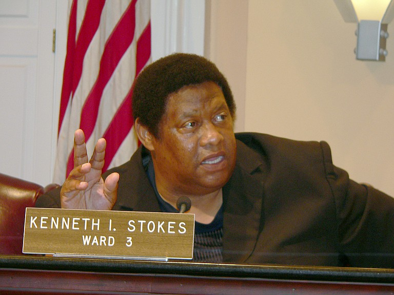 Kenneth Stokes/file photo